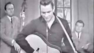 Johnny Cash, Bonanza, Five Feet High And Rising