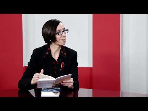 Актуальне інтерв'ю. Г. Петросаняк. Про літературу і життя