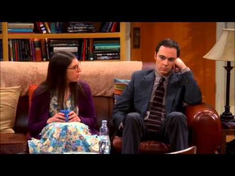 The Big Bang theory, s7e9 (07x09 Thanksgiving Decoupling) Penny finds out She is Married from YouTube · Duration:  1 minutes 23 seconds