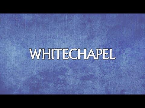 Whitechapel Interview Bloodstock Festival 2017