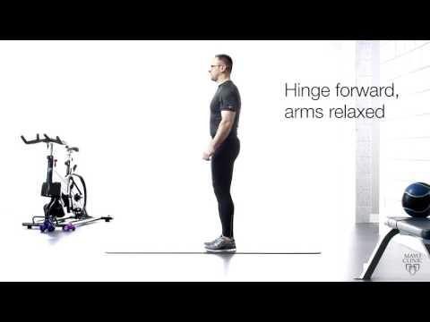 Wellness Wednesday: Hip hinge