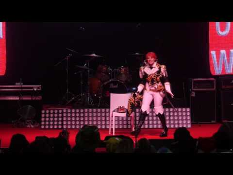 related image - Toulouse Game Show 2016 - Concours Cosplay Solo - 13 - Trinity Blood
