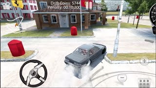 Mobile iOS CarX Drift Racing - S13 + Housing Complex Drifting