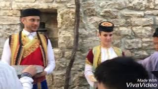 Фольклорный вечер в Черногории с Arrow Hotels and Resorts