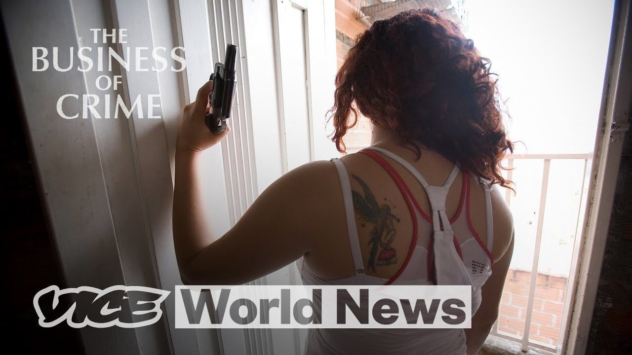 How to Hire a Hitman | The Business of Crime