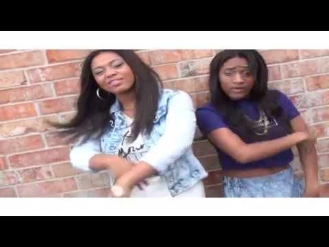 3rd Ward Texas - LIl Bri ft Adrianna and J-Monet