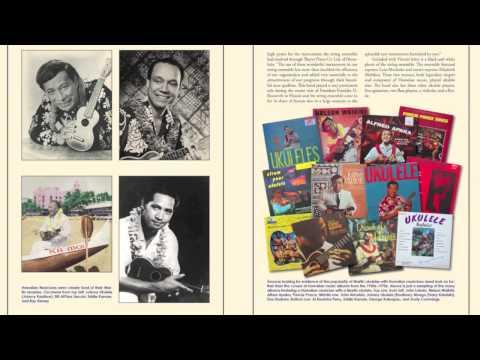 The Martin Ukulele (book trailer)