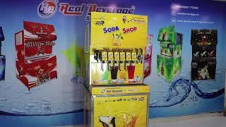 soda shop machine in Tamil language