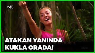 Melisa Gitmeden Ortalığı Karıştırdı! - Survivor 44. Bölüm  Ada Hayatı