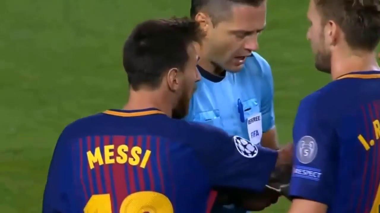 Barcelona vs Juventus 3-0 Highlights & Goals 12.9.2017 ...