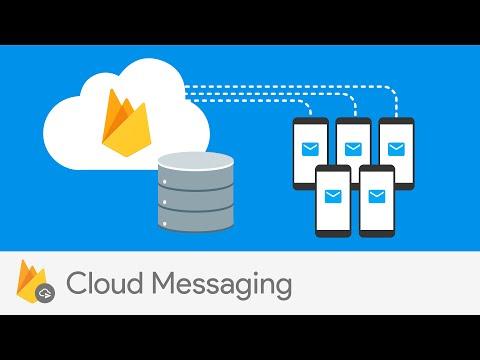 Introducing Firebase Cloud Messaging
