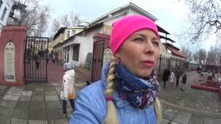 Крым 2017 Полуостров часть 2  ДОСТОПРИМЕЧАТЕЛЬНОСТИ КРЫМА Экскурсии | NINA DARINA(Мы переехали в Крым 31 января на ПМЖ с семьей. Всё что с нами происходит, где мы бываем и как преодолевать..., 2017-02-05T19:30:37.000Z)