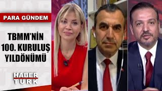 Atatürk 23 Nisan'ı neden çocuklara armağan etti? | Para Gündem - 23 Nisan 2020