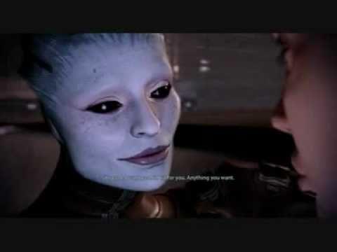 Mass Effect 2 Commander Shepard Female