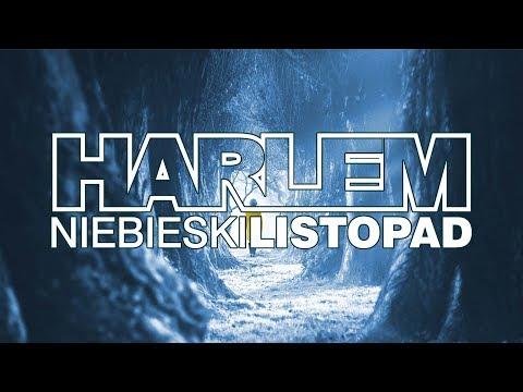 Harlem - Niebieski listopad