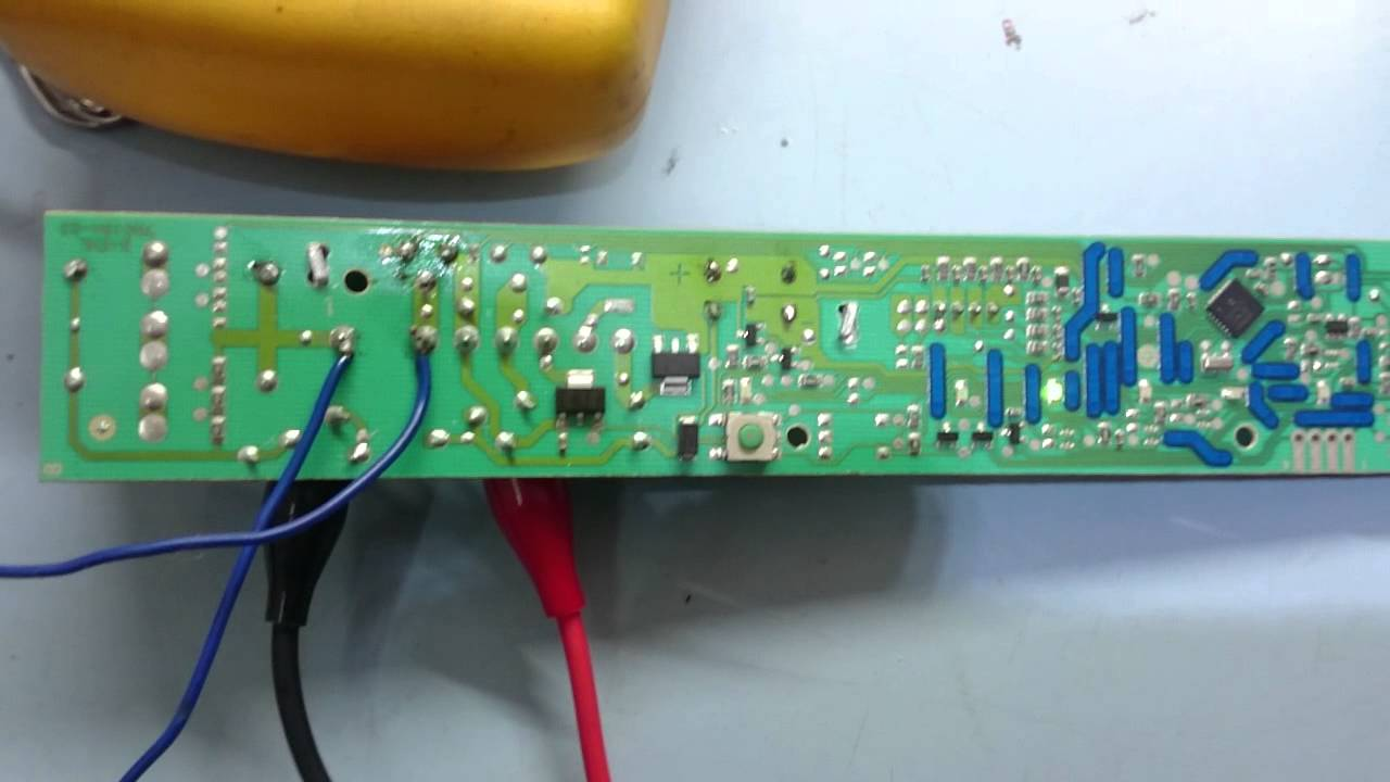 Reparatii placi electronice pentru frigidere bosch - Schema electrique refrigerateur no frost ...