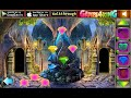 G4k Debonair Squirrel Escape Game Walkthrough