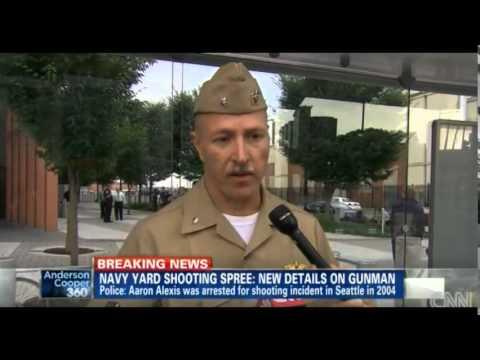 Randi Kaye: Navy Yard Shootings