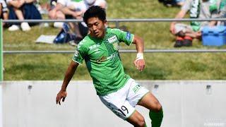 ヴァンラーレ八戸vsY.S.C.C.横浜 J3リーグ 第11節