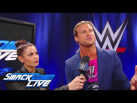 Thumbnail: Dolph Ziggler has big plans for next week: SmackDown LIVE, Aug. 22, 2017