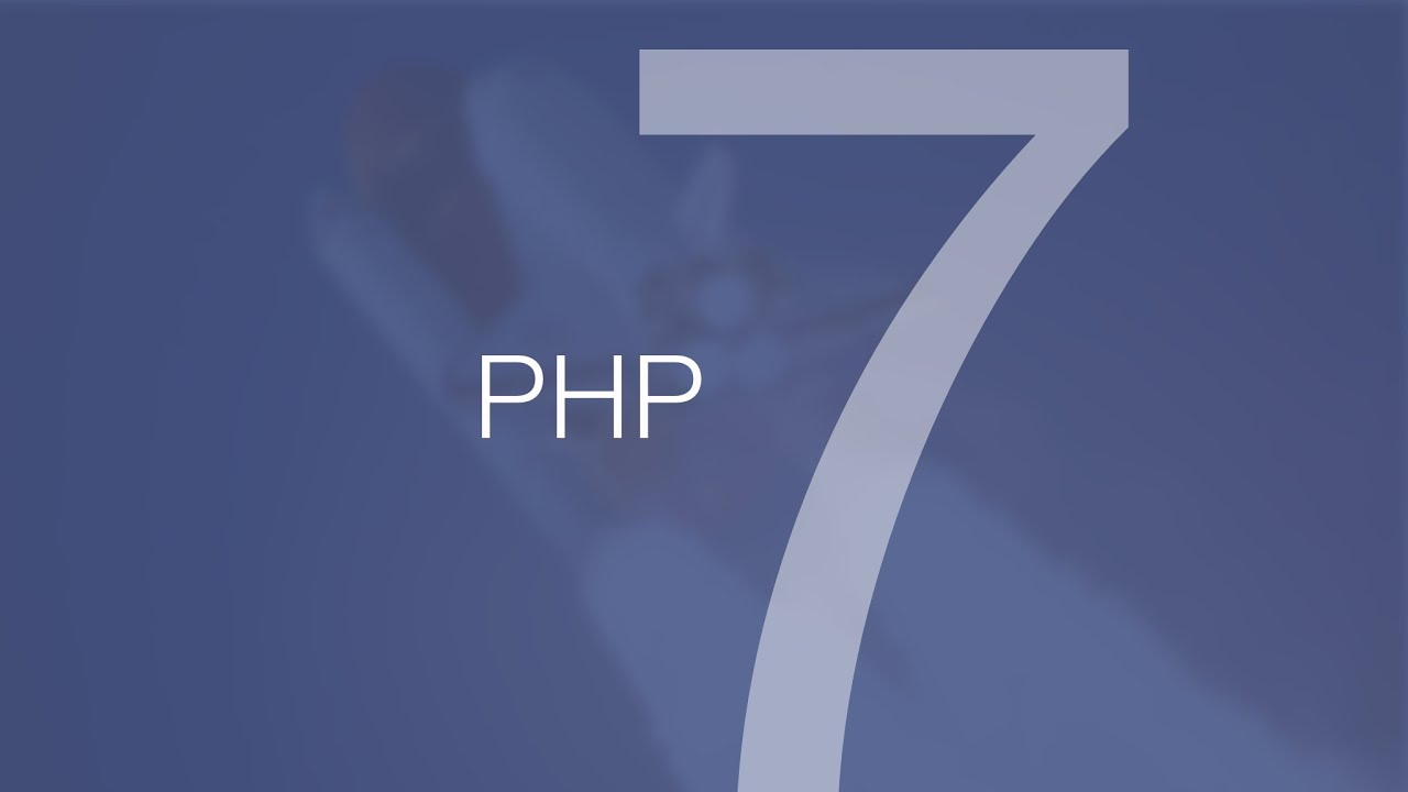 Deprecated features of PHP7