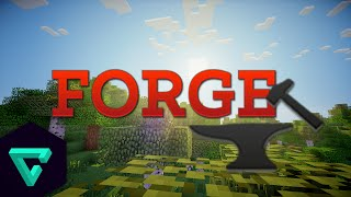 How To Install Minecraft Forge For Any Version