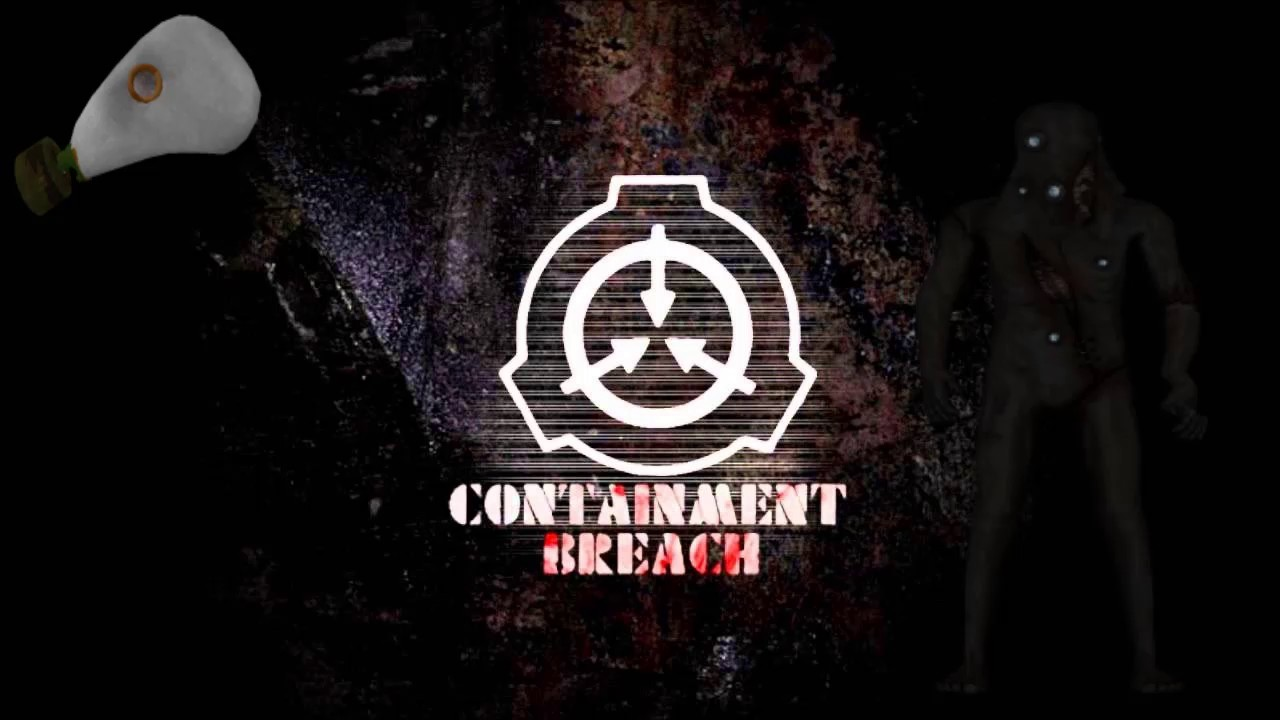 Scp containment breach gameplay