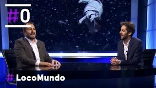 LocoMundo: El Día de la Hispanidad fuera de España, con Ricardo Castella #LocoMundo4 | #0