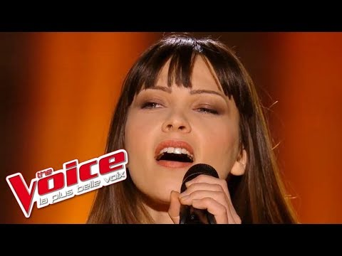 The Voice 2016 │Naomie - Hava Naguila (Rika Zarai) │Blind Audition
