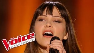 Rika Zaraï – Hava Nagila | Naomie | The Voice France 2016 | Blind Audition