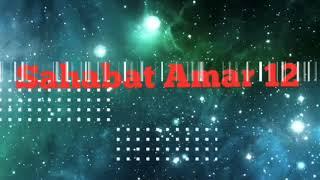 Anthem Sahabat Amar 12