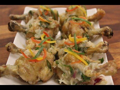 Chilli chicken gravy sanjeev kapoor - photo#9