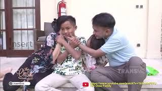 INSERT - Masih Punya Orangtua, Ruben Onsu Anggap Betrand Peto Darah Dagingnya