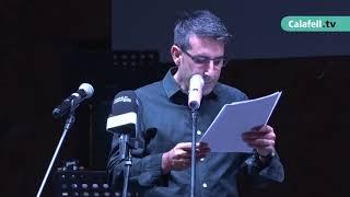 Joan Romeu Puy dóna el tret de sortida a la Festa Major del Poble