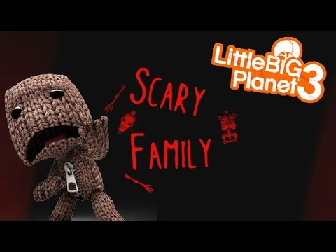 littlebigplanet-3---scary-family-[horror-game-by-cent_production]---playstation-4