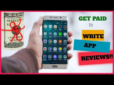 Writeappreviews Review Rating ★★★★ - How To Make Money With Writeappreviews Appcoiner App Coiner
