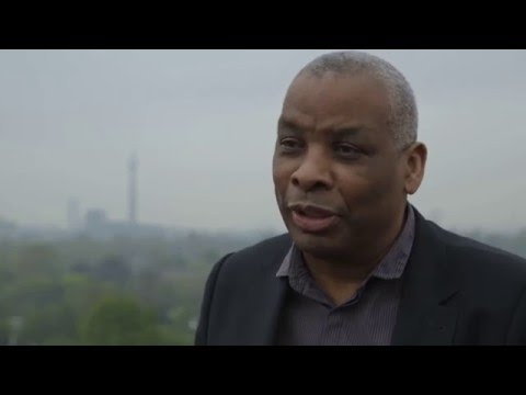 Don Warrington  The Act For Change Project