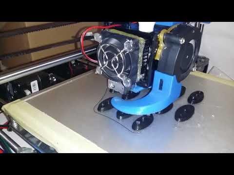Printing Filament Box Parts 22