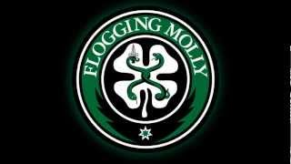 Flogging Molly  Rebels of the Sacred Heart