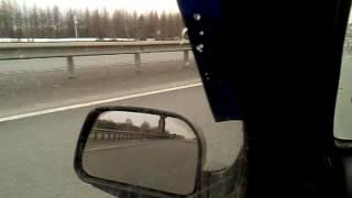 Аэродинамика дефлекторов боковых окон