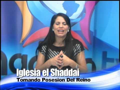 Pastora Iliana Ramos