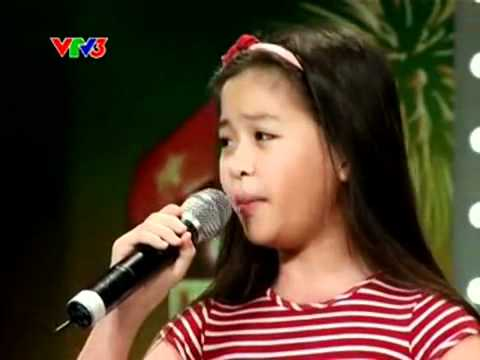 Vũ Đình Tri Giao - You raise me up ( Vietnam got talent 2011 tap 8)