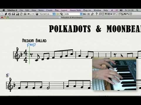 Sibelius 6 - Chord Symbols  & Guitar Diagrams   SOFTPLANET LTD