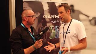 Garmin Vivofit : Features Explained by Garmin Expert