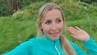 Co jem na spływie kajakowym?| Iwona Wierzbicka Vlog