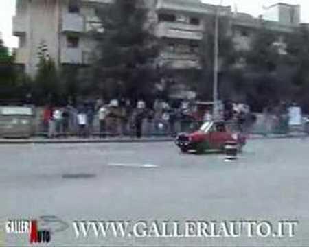 Trova la tua auto su Galleriauto.it Sponsor Gimkana.