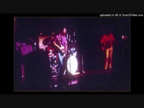 Jimi Hendrix- Civic Center, Baltimore, Md 6/13/70