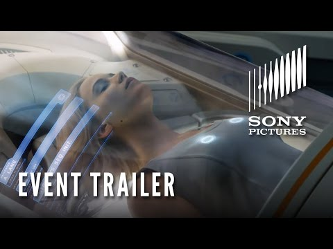 "PASSENGERS - Official ""Event"" Trailer (In Theaters December 21)"