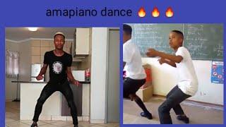 Labantwana Ama Uber(Official Dances Moves) Part 01| Amapiano Dances Moves.mp3