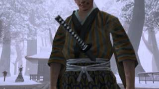 Kengo 3 Gameplay HD 1080p PS2